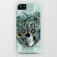 The Only Constant is Change iPhone & iPod Case by Kristy Patterson Design