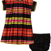 Tea Collection Baby-Girls Infant Piñata Stripe Party Dress
