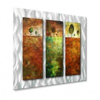 All My Walls In The Distance Wall Art - MAD00117 - All Wall Art - Wall Art & Coverings - Decor
