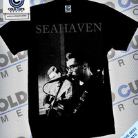 "Seahaven ""Live"" Shirt 