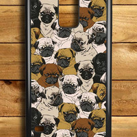 Doggy Pattern Colour Samsung Galaxy S5 Case