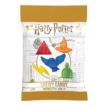Harry Potter Gummy Magical Chewy Candies