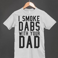 dad dabs