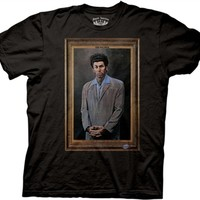 Seinfeld The Kramer T-Shirt | Old School Tees