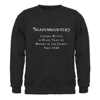 Shadowhunters Sweatshirt