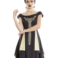 Fantastic Beasts And Where To Find Them Seraphina Dress