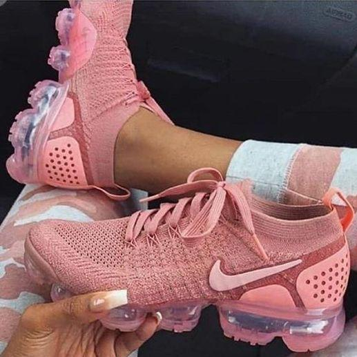 Image of Trendsetter Nike Air Vapormax Flyknit 2  Women Men Fashion Casual Sneakers Sport Shoes