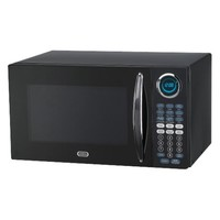 Sunbeam Microwave, 0.9 Cu.ft - Black