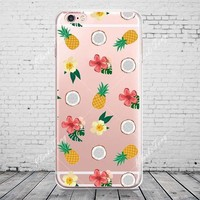 fruit pineapple phone case for iphone
