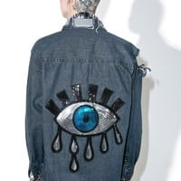 Acid Eyez Jacket