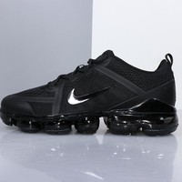 "Nike Air VaporMax Run Utility 2019 ""Black/Black"" - Best Deal Online"