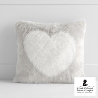 St. Jude Pillow Cover