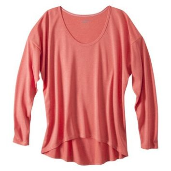 C9 by Champion® Women's Loose Fit Yoga Layering Top - Assorted Colors