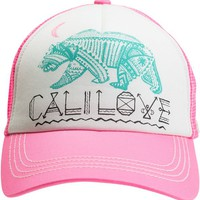 BILLABONG CALI DREAMZ TRUCKER HAT | Swell.com