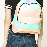 Watercolor Backpack