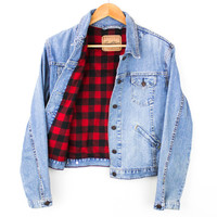 Fireside Denim Jacket
