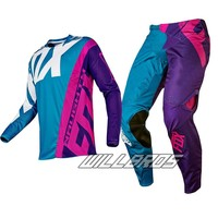 MOTO WEAR Jersey/Pants Combo Dirt Bike Racing Gear Set