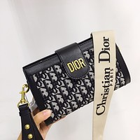 DIOR Crossbody Shoulder Bag