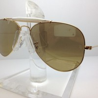 New Ray Ban Sunglasses RB 3407 001/3K rb3407 58MM