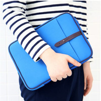 m.Humming Neoprene iPad Pouch