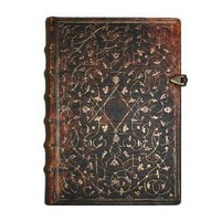 """Grolier - Hardcover Lined Paper Writing Journal - 5"""" X 7"""""""