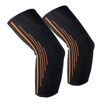 Nooz Fitness Elbow Brace Compression Support Sleeve