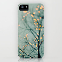 Lights  iPhone Case by Laura Ruth  | Society6