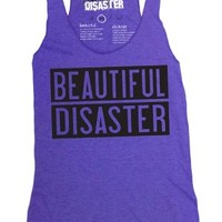 Women's LA Tank - Purple