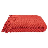 Popcorn Knit Throw | Bouclair.com