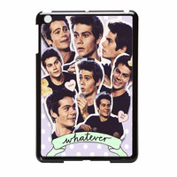 Dylan Obrien Collage Whatever iPad Mini Case