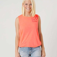 FOX PERFOR SLEEVELESS T-SHIRT