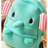 Cute Elephant Backpack For Her