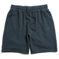 Triboro Sweatshort Dark Teal