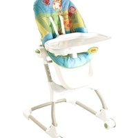 Fisher-Price Discover 'n Grow EZ Clean High Chair (Discontinued by Manufacturer)