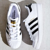 Tagre™ Adidas trefoil superstar shell shoes for men and women