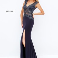 Sherri Hill 50159 Prom Dress