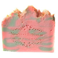 Tinsel Seasonal Cold Process Soap Bar
