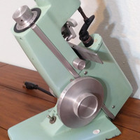 1950's Bausch and Lomb Lensometer 71-26-61