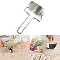 Hot Deal Kitchen Helper Easy Tools Home On Sale Stainless Steel Kitchen Innovative Gadget Mould [11499075791]