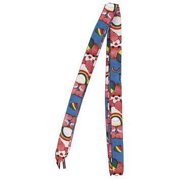 Care Bears - Close Up Shoelaces