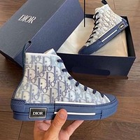 DIOR Women men sneakers Shoes