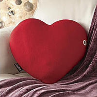 Heated Heart Pillow by Conair