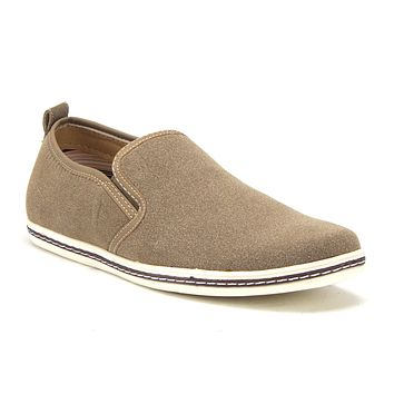 Men's 30202S Casual Slip On Fashion Sneakers Low Profile Shoes