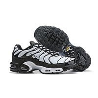 Nike Air Max Plus QS white black 40-46-1