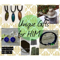 Unique gifts for HIM - SPSTeam