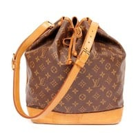 Louis Vuitton Noe Gm 5413 (Authentic Pre-owned)