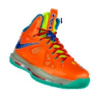 Nike Store. Power Basketball Shoes