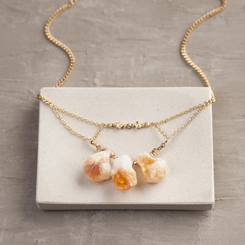 The Sweetest Thing Necklace