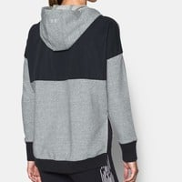 Women's UA Show Stopper Hoodie | Under Armour US