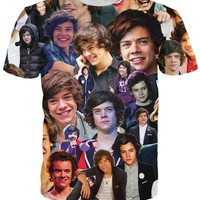 Harry Styles Paparazzi T-Shirt